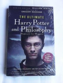 The Ultimate Harry Potter and Philosophy    英文原版