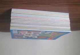 (彩图知识童话365夜.1—4、彩图科幻故事365夜.1—4) + (365夜带问题的故事图画本.1—4、365夜故事图画本.1—4)