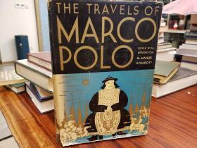 Travels of Marco Polo the Venitian