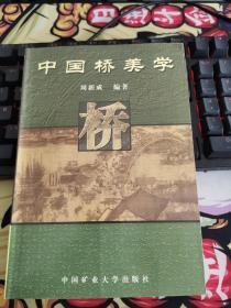 中国桥美学