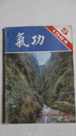 气功杂志(1984.5)【双月刊】