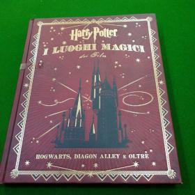 Harry Potter ILUOGHI MAGIGI