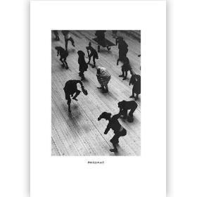 诗意的身体:雅克·勒考克的创造性剧场教学