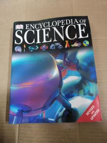 DK ENCYCLOPEDIA OF SCIENCE
