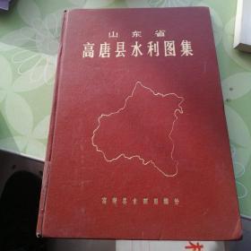 山东省高唐县水利