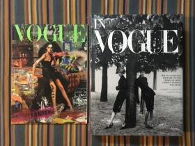 In Vogue: An Illustrated History of the Worlds