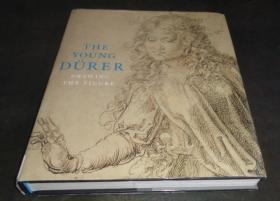 2手英文 The Young Durer: Drawing the Figure 丢勒人物素描 图书馆用书 sdd74