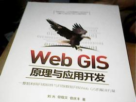 Web GIS原理與應用開發