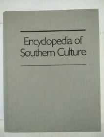 Encyclopedia of Southern Culture(美国南方文化百科全书)