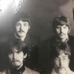 甲壳虫乐队