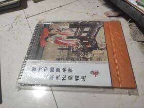 2016年当代中国画名家赵永夫作品精选