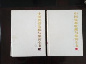 中国瓷器收藏与鉴赏全书