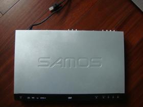 SAMOS 东门子/视频影碟机DVP-M1(DVD)