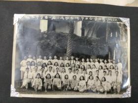 文革时期一知青时期老照片共大约200张合出售