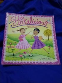 Pinkalicious: Tickled Pink粉红情缘:捧腹大笑