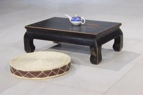榉木炕桌,69/45//25,榉木,完整无缺,    现货    !价低!