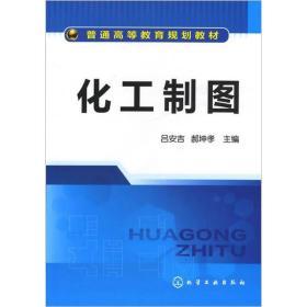 【全新正版】化工制图9787122111722化学工业出版社