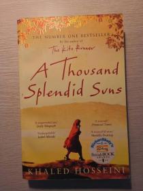 A thousand splendid sun