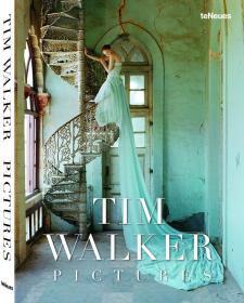 英国时尚摄影大师 蒂姆·沃克 时尚摄影艺术 Tim Walker Pictures