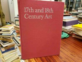 Seventeenth and Eighteenth Century Art