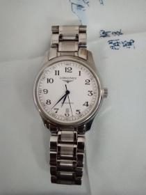 瑞士浪琴LONGINES名匠手表
