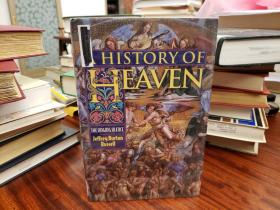 History of Heaven: The Singing Silence