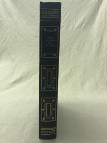 Franklin library皮装本:The Annals of Tacitus 塔西佗《编年史》
