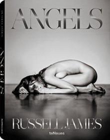 巨型典藏版  维密天使人体摄影艺术  Angels Photography  Russel James