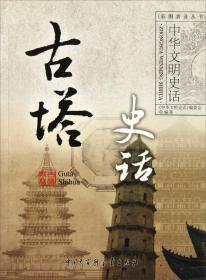 中华文明史话彩图普及丛书:古塔史话