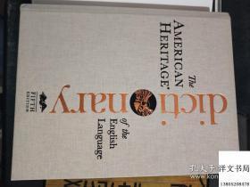 【包邮】2011年出版; The American Heritage Dictionary of the English Language;作者Editors of the