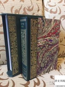 【包邮】The Book of Common Prayer - folio society 2004年出版