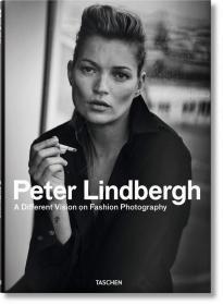 光影诗人 彼得·林德伯格时尚摄影艺术 世界著名时尚摄影师 Peter Lindbergh: A Different Vision on Fashion Photography