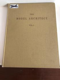 the model architect