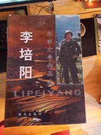 李培阳军事文学作品选  一版一印