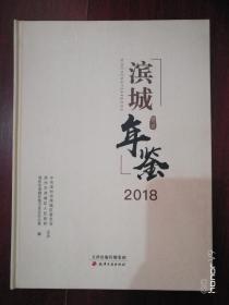 滨城年鉴2018