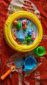 儿童玩具能正常玩看清看好再买