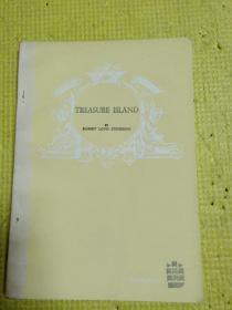 TREASURE    ISLAD