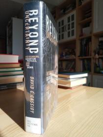 海森堡传记  Beyond Uncertainty: Heisenberg, Quantum Physics, and The Bomb