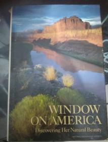 WINDOW ON AMERICA 美国之窗