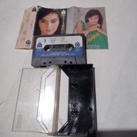 磁带  高胜美【潇洒的走】1987