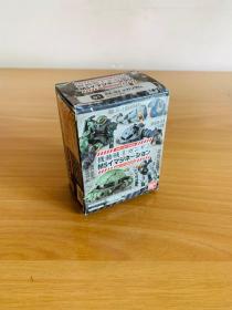 机动战士高达手办01 RX93高达 全新