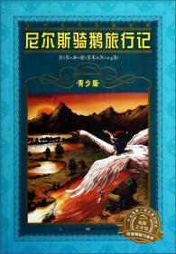 世界文学名著宝库:尼尔斯骑鹅旅行记  塞尔玛拉格洛