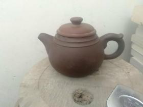 紫砂壶(福鑫陶艺)