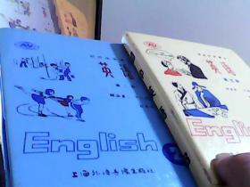 磁带 初级中学课本 第二 三册【代售】