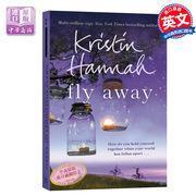 【現貨】再見,螢火蟲小巷 英文原版 Fly Away 克莉絲 治愈小說
