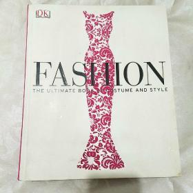 Fashion:The Ultimate Book of Costume and Style