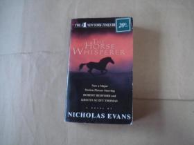 【英文原版】The horse whisperer