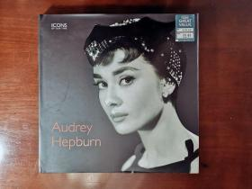 Audrey Hepburn (Icons of Our Time) 奥黛丽赫本