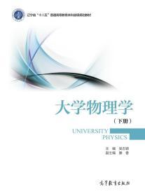 大学物理学.下册