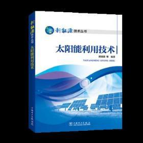 新能源技术丛书 太阳能利用技术
